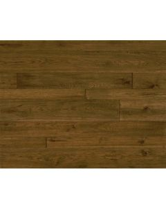 REWARD Hardwood Flooring - Hickory Rutherford - Engineered Handsraped Hickory