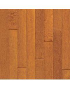 """Bruce Hardwood - Turlington Lock&Fold 3"""": Russet/Cinnamon"""