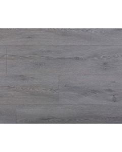 SLCC Flooring - Six PLUS: Classic Grey - 12MM Laminate