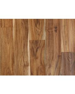 SLCC Flooring - Forest House - Engineered Acacia