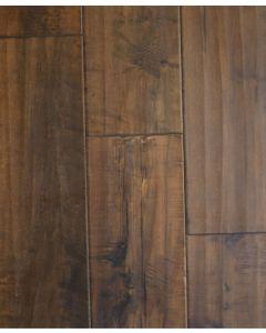 SLCC Flooring - Karuna: Rumi - Engineered Handscraped Oak