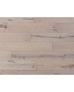 SLCC Flooring - Pacific Coast: San Rafael - Engineered Wirebrushed Maple