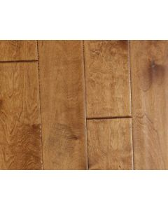 SLCC Flooring - Van Gogh: Yellow House - Engineered Birch