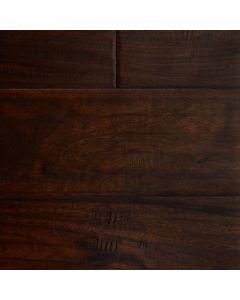 Tecsun - Handscraped T&G: Burished Brown - Engineered