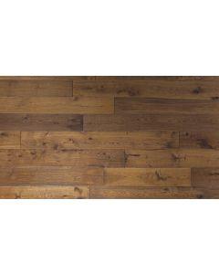 D&M Flooring - Royal Oak: Terra Cotta - European Oak
