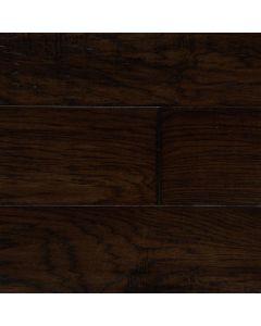 Artisan - Timberline : Hickory Dark Brown - Engineer Hardwood