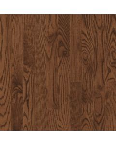 Armstrong - Yorkshire Strip: Umber- Solid