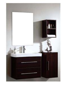 "Dawn® European Style Vanity Set 26"" w/ Single Ceramic Sink Top"