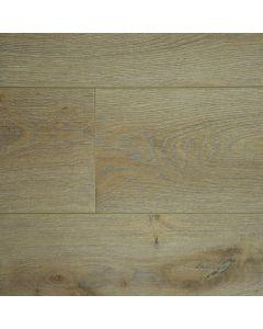 Tecsun - High Sierra: Ebony Forest Oak - 12mm Laminate