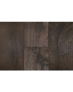 DuChateau - Vintage Remains: Burnt Rafter - Engineered European Oak