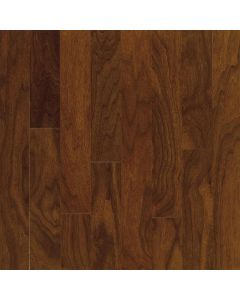 "Bruce Hardwood - Turlington Lock&Fold 5"": Autumn Brown"