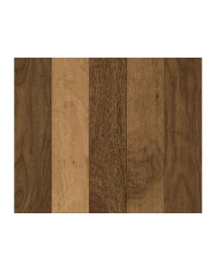 Armstrong - American Scrape™: Natural Walnut - Engineered Handscraped Walnut