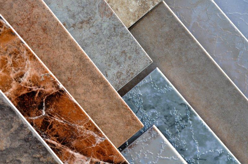Tile: An environmentally-friendly flooring material